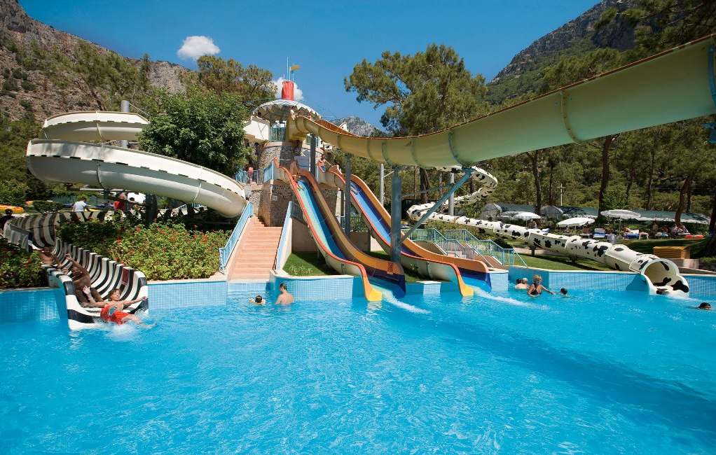 Hotel La Tania France