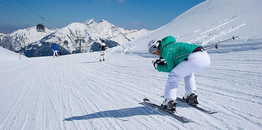 page Slider - Ski Holidays generic
